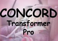 Concord Transformer Pro