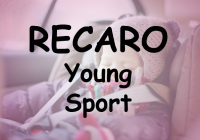Recaro Young Sport